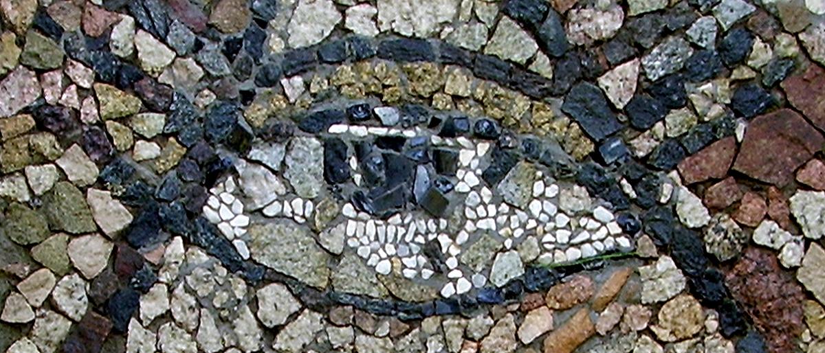 Permalink to:Mozaikos iš akmens